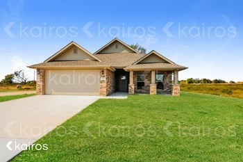 309 Pin Oak 3 Beds House for Rent Photo Gallery 1