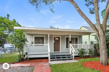 6919 4Th Ave N 4 Beds House for Rent Photo Gallery 1