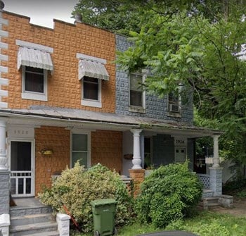 1926 Parksley Ave 3 Beds House for Rent Photo Gallery 1