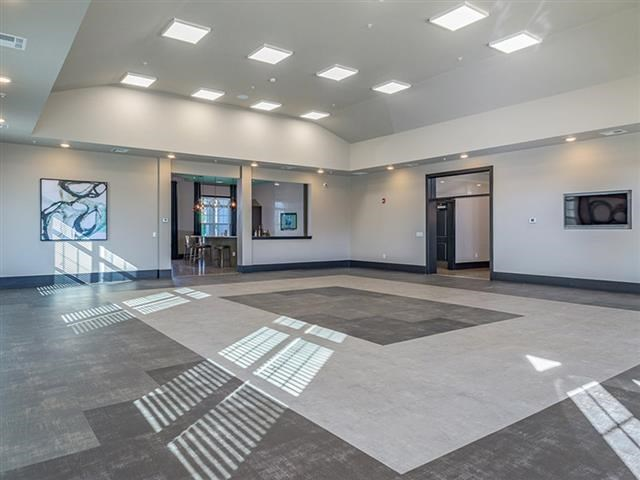 Rentable Banquet Hall at Abberly Square Apartment Homes, Waldorf, MD, 20601