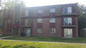 649 S. 18Th Street 1 Bed Apartment for Rent Photo Gallery 1