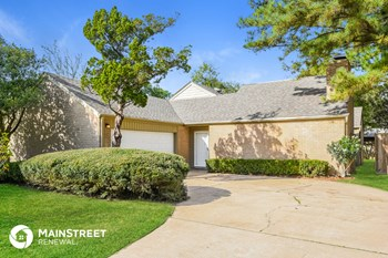 15606 Creekhaven Dr 3 Beds House for Rent Photo Gallery 1