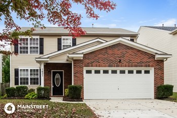 1631 Candlewood Ridge Ln 3 Beds House for Rent Photo Gallery 1