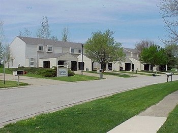 805 Hartwell Drive 2 Beds Apartment for Rent Photo Gallery 1