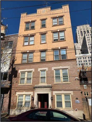 71 Chestnut Street 1 Bed Apartment for Rent Photo Gallery 1