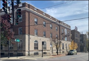 33 Stanwix (Delaware) 1 Bed Apartment for Rent Photo Gallery 1