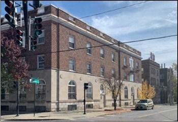 31 Stanwix (Delaware) Studio Apartment for Rent Photo Gallery 1