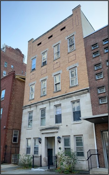 256 State Street Studio Apartment for Rent Photo Gallery 1