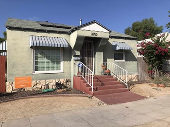 3752 Meade Avenue 2 Beds House for Rent Photo Gallery 1