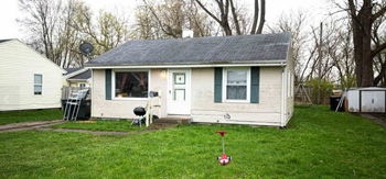 4628 Meadow Lane 2 Beds House for Rent Photo Gallery 1