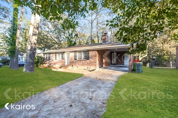 1842 St Michaels Rd 3 Beds House for Rent Photo Gallery 1