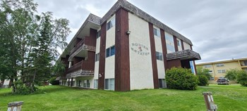 91 Centennial Drive 1-2 Beds Apartment for Rent Photo Gallery 1