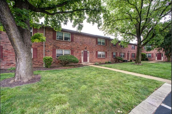 Apartments Or Houses For Rent In St Louis Mo