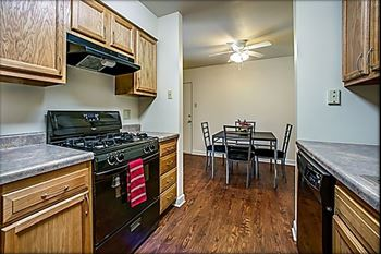 1200 East Grand Ave. 1-3 Beds Apartment for Rent Photo Gallery 1