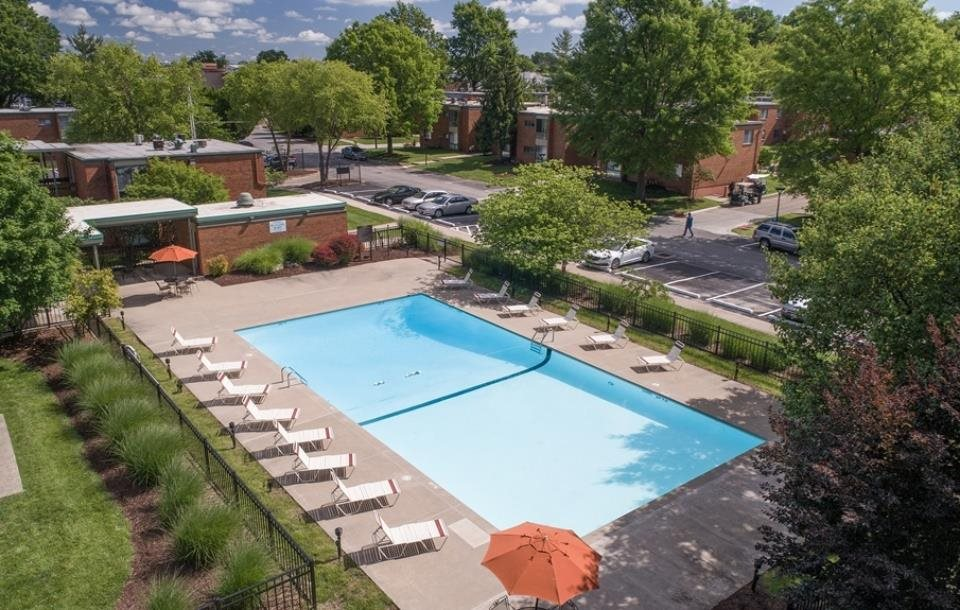 Photos and Video of Courtyard Apartments in Columbia, MO