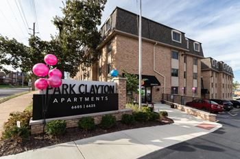 6605 Clayton Ave. 1-2 Beds Apartment for Rent Photo Gallery 1
