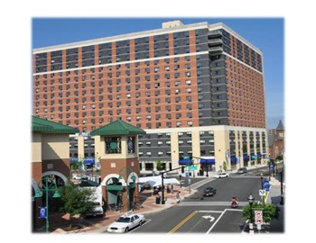 1 Carriage City Plaza 1-2 Beds Apartment for Rent Photo Gallery 1