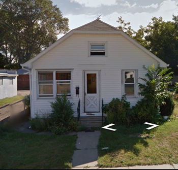 1618 Chapin Street 2 Beds House for Rent Photo Gallery 1