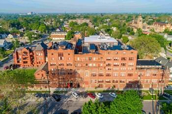 710 Jefferson Avenue Studio Apartment for Rent Photo Gallery 1