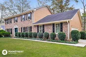 1384 Rustlewood Ct SW 4 Beds House for Rent Photo Gallery 1