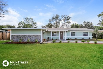 5709 Ridgeway Dr 4 Beds House for Rent Photo Gallery 1