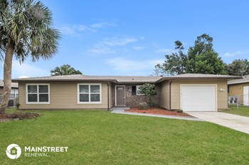 2832 English Dr 4 Beds House for Rent Photo Gallery 1