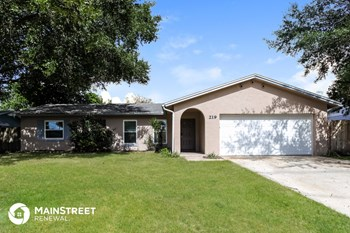 219 WAVERLY DR 3 Beds House for Rent Photo Gallery 1