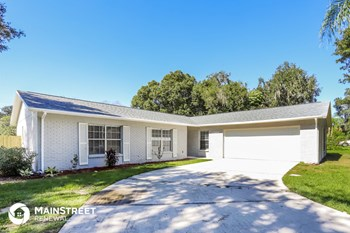2902 Forest Cir 4 Beds House for Rent Photo Gallery 1