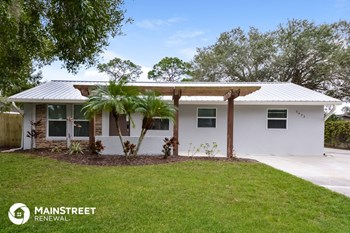 5432 Kensington St 3 Beds House for Rent Photo Gallery 1