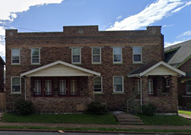 5466 Morganford 1 Bed Apartment for Rent Photo Gallery 1