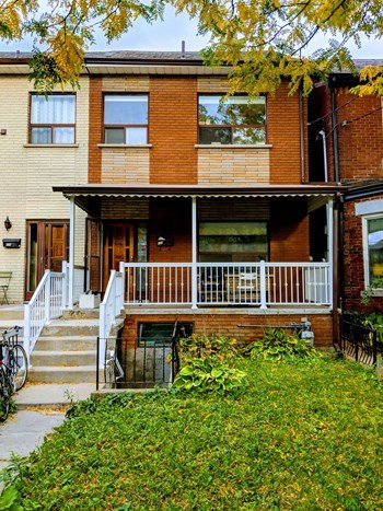 123 Lisgar Street 1 Bed Apartment for Rent Photo Gallery 1