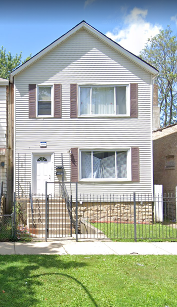 10808 South Hoxie Avenue 4 Beds Apartment for Rent Photo Gallery 1