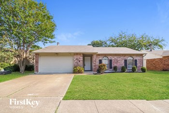 418 Forestwood Drive 3 Beds House for Rent Photo Gallery 1