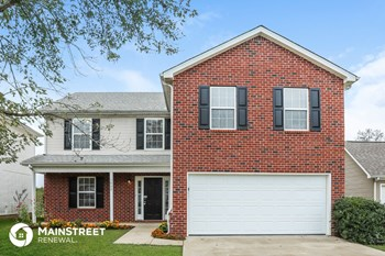 1809 Antebellum Dr 4 Beds House for Rent Photo Gallery 1