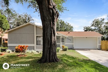 1224 Russell Dr 3 Beds House for Rent Photo Gallery 1