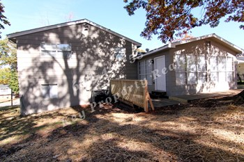 2671 Luke Drive 4 Beds House for Rent Photo Gallery 1