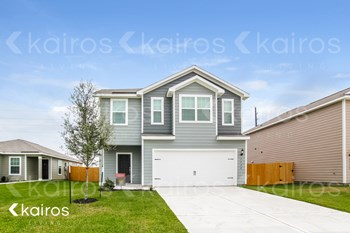 5522 Sapphire Lagoon Rd 4 Beds House for Rent Photo Gallery 1