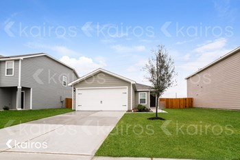 5610 Sapphire Lagoon Rd 3 Beds House for Rent Photo Gallery 1