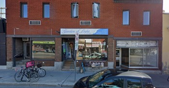 1097 Bank Street 1 Bed Apartment for Rent Photo Gallery 1