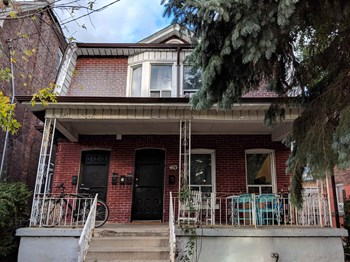 463 Saint Clarens Avenue 1 Bed Apartment for Rent Photo Gallery 1