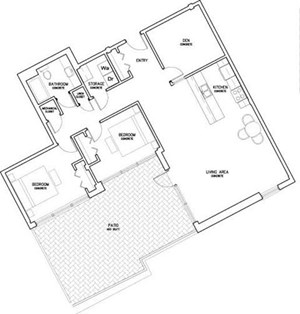 Default as well Straw Bale House Plans besides 0ll5p63 furthermore Default furthermore Park Place Condominiums Apartments Tucson Arizona. on 1250 sq ft floor plan