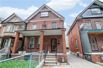 282 Gladstone Avenue 1 Bed Apartment for Rent Photo Gallery 1