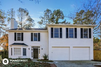 1805 Hickory Creek Ct NW 4 Beds House for Rent Photo Gallery 1