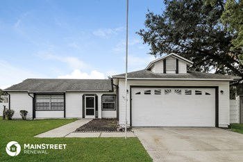 1523 Maplewood Cir 3 Beds House for Rent Photo Gallery 1
