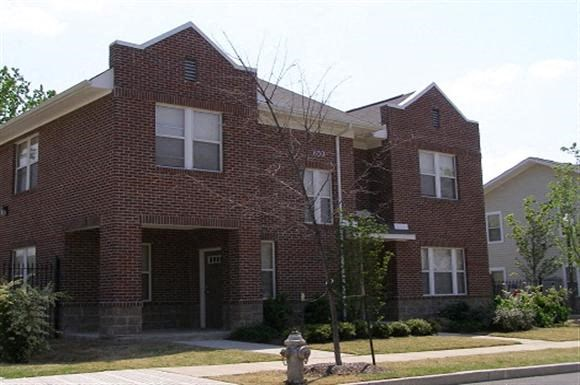 Greenlaw Apartments Memphis Tn