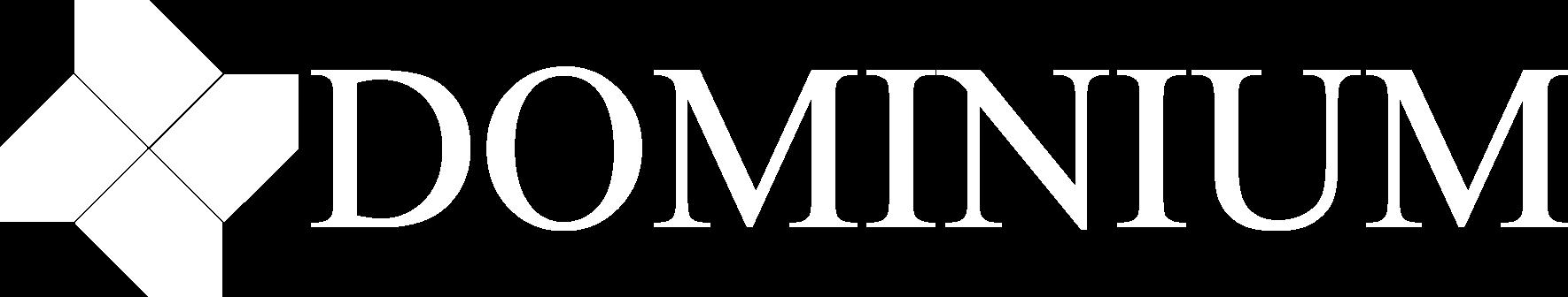 Dominium Logo