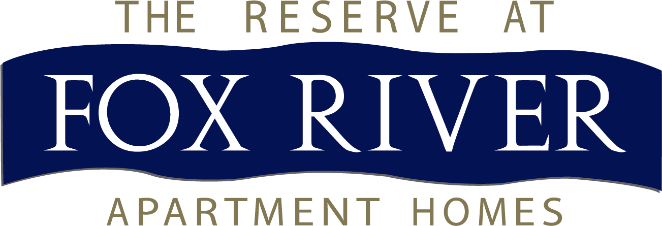 Reserve at Fox River Logo