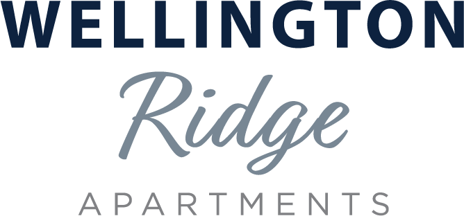 NEW Wellington Ridge Logo