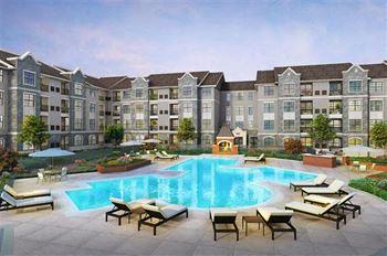 Luxury Apartments In Durham