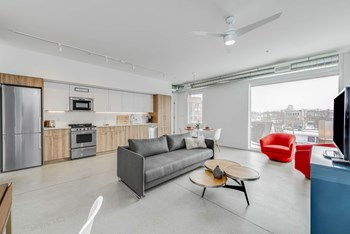 GBLOC Lofts 1-2 Beds Apartment for Rent Photo Gallery 1